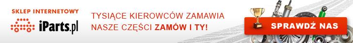 Największa oferta części samochodowych do VW - iParts.pl